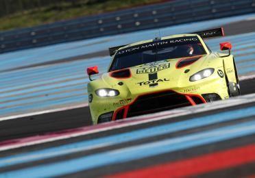 Motorsport Endurance Race