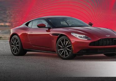 Aston Martin - Energy Partner of Total